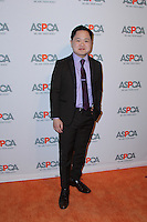 BEL AIR, CA - OCTOBER 20: Matthew Moy attends ASPCA's Los Angeles Benefit on October 20, 2016 in Bel Air, California.  (Credit: Parisa Afsahi/MediaPunch).