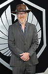"Adam Savage arriving to the Los Angeles premiere of ""Pacific Rim"" held at the Dolby Theater on July 9, 2013."