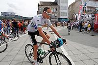 Christopher Froome during the stage of La Vuelta 2012 between Ponteareas and Sanxenxo.August 28,2012. (ALTERPHOTOS/Paola Otero) /NortePhoto.com<br /> <br /> **CREDITO*OBLIGATORIO** <br /> *No*Venta*A*Terceros*<br /> *No*Sale*So*third*<br /> *** No*Se*Permite*Hacer*Archivo**<br /> *No*Sale*So*third*