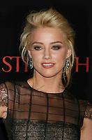 Amber Heard<br /> 2009<br /> Photo By John Barrett/CelebrityArchaeology.com