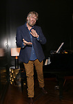 Dave Malloy attends the Dramatists Guild Fund's Intimate Salon with Dave Malloy at Stella Tower on June 7, 2017 in New York City.