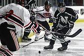 Novi vs Livonia Churchill, Boys Varsity Hockey, 3/3/12