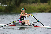 Race: 84  W.MasB/C.1x  Final<br /> <br /> Peterborough Summer Regatta 2018 - Sunday<br /> <br /> To purchase this photo, or to see pricing information for Prints and Downloads, click the blue 'Add to Cart' button at the top-right of the page.