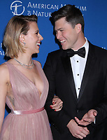 The American Museum Of Natural History 2018 Gala