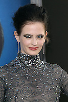 Eva Green at the premiere of Warner Bros. Pictures' 'Dark Shadows' at Grauman's Chinese Theatre on May 7, 2012 in Hollywood, California. © mpi26/ MediaPunch Inc.