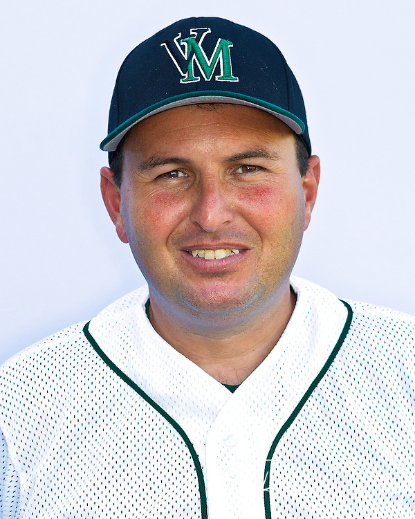 John Russo<br /> Occupation: Interim Head Baseball Coach, Hofstra University, Hampstead, NY<br /> Position: Manager, Vermont Mountaineers, 2004, '05, '06, '07, '08, '11, '12