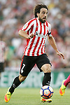 Athletic de Bilbao's Benat Etxebarria during La Liga match. August 28,2016. (ALTERPHOTOS/Acero)