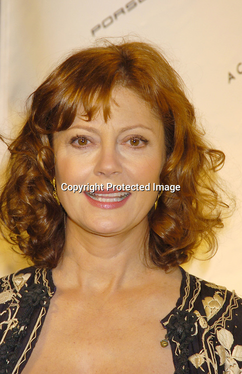Susan Sarandon ..at The Accessories Council 8th Annual ACE Awards on ..November 1, 2004 at Cipriani 42nd Street. ..Photo by Robin Platzer, Twin Images