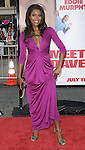 "Gabrielle Union arriving at the premiere of ""Meet Dave"" which was held at The Mann Village Theater Westwood, Ca. July 8, 2008. Fitzroy Barrett"