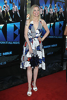Kristin Bauer van Straten at the premiere of 'Magic Mike' at the closing night of the 2012 Los Angeles Film Festival held at Regal Cinemas L.A. Live on June 24, 2012 in Los Angeles, California. © mpi25/MediaPunch Inc. /NORTEPHOTO.COM<br />