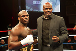 Hardrock Hotel Boxing