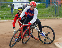 Ipswich Cycle Speedway 2015