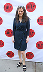 Diane Paulus attends the 9th Annual LILLY Awards at the Minetta Lane Theatre on May 21,2018 in New York City.