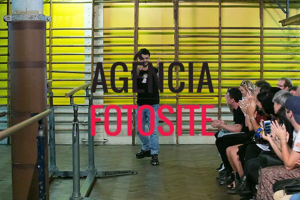 Neith Nyer<br /> <br /> PARIS - Verao 2017<br /> <br /> Setembro / Outubro 2016<br /> <br /> foto: FOTOSITE