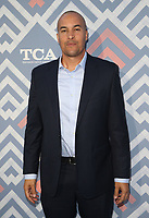 WEST HOLLYWOOD, CA - AUGUST 8: Coby Bell, at 2017 Summer TCA Tour - Fox at Soho House in West Hollywood, California on August 8, 2017. <br /> CAP/MPI/FS<br /> &copy;FS/MPI/Capital Pictures