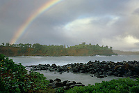 Winter rainbow<br />