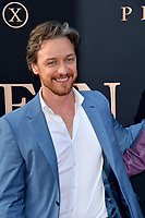 "LOS ANGELES, USA. June 05, 2019: James McAvoy at the premiere for ""X-Men: Dark Phoenix"" at Paramount Theatre.<br /> Picture: Paul Smith/Featureflash"