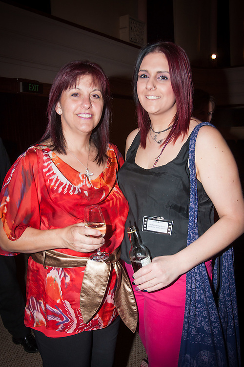 2013 Food SA Food Awards Finalist Announcement.