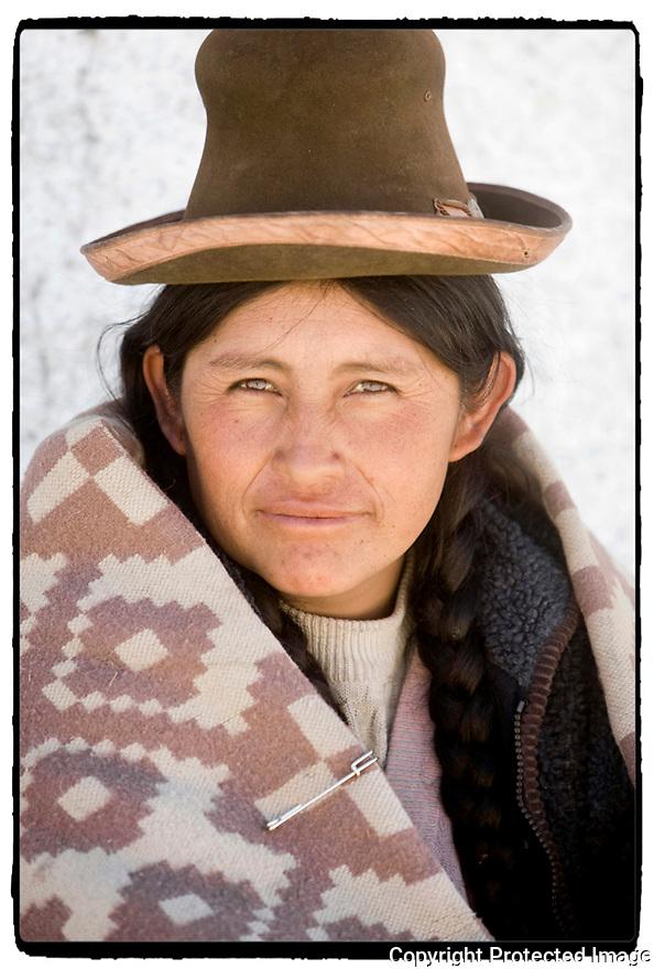 Pérou- Abra La Raya.