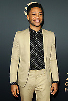 6 January 2018 - Los Angeles, California - Jacob Latimore. Showtime Golden Globe Nominee Celebration held at the Sunset Tower Hotel in Los Angeles. Photo Credit: AdMedia