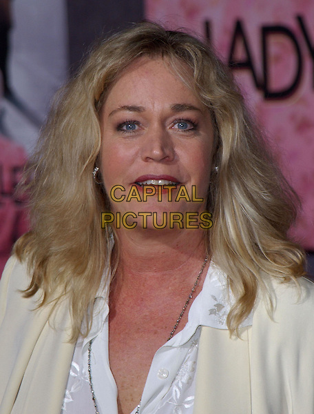DIANE DELANO.Los Angeles Premiere of The LadyKillers held at The El Capitan Theatre in Hollywood, California .12 March 2004.*UK Sales Only*.portrait, headshot .www.capitalpictures.com.sales@capitalpictures.com.©Capital Pictures.