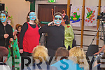 "''My Big Fat Bug Wedding"" performance by IOPAC in association with Kerry Education Services in Presentation Primary School on Friday as part of Féile na mBláth."