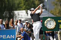Bradley Dredge (WAL) during day 3 of the BMW Italian Open presented by CartaSi, at Royal Park I Roveri,Turin,Italy..Picture: Fran Caffrey/www.golffile.ie.