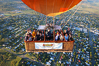 20170430 April 30 Hot Air Balloon Gold Coast