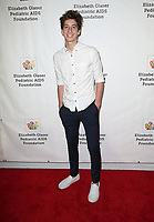 29 October 2017 - Culver City, California - Milo Jacob Manheim. Elizabeth Glaser Pediatric AIDS Foundation's 28th Annual 'A Time For Heroes' Family Festival helming at Smashbox Studios. Photo Credit: F. Sadou/AdMedia