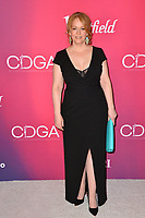 LOS ANGELES, CA. February 19, 2019: Chelah Horsdal at the 2019 Costume Designers Guild Awards at the Beverly Hilton Hotel.<br /> Picture: Paul Smith/Featureflash