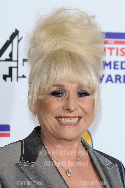 Barbara Windsor arriving for the British Comedy Awards 2011 at Fountains Studios, Wembley, London. 19/12/2011 Picture by: Steve Vas / Featureflash
