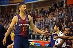 XXXVIII Lliga Nacional Catalana ACB 2017.<br /> FC Barcelona Lassa vs BC Morabanc Andorra: 89-70<br /> Juan Carlos Navarro.