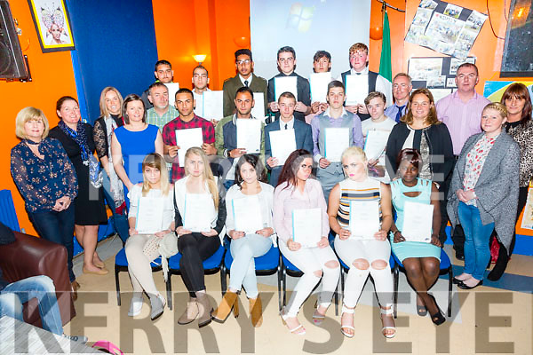 KDYS  students graduation awards on Friday