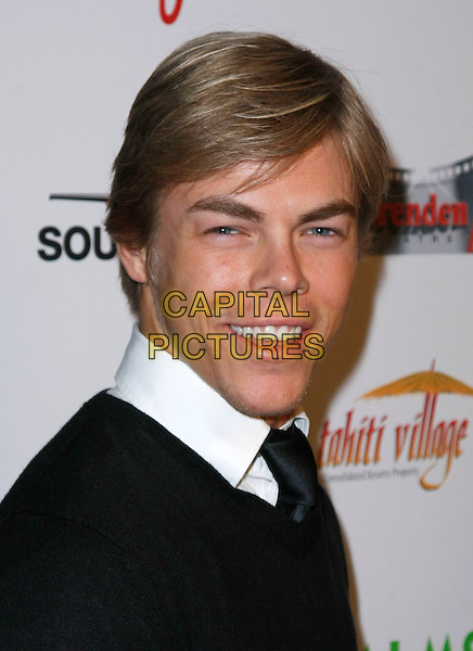 "DEREK HOUGH .""Deal"" World Premiere hosted by Brenden Theaters held at the Palm's Hotel and Casino, Las Vegas, Nevada, USA, 24 April 2008..portrait headshot .CAP/ADM/MJT.©MJT/Admedia/Capital Pictures"