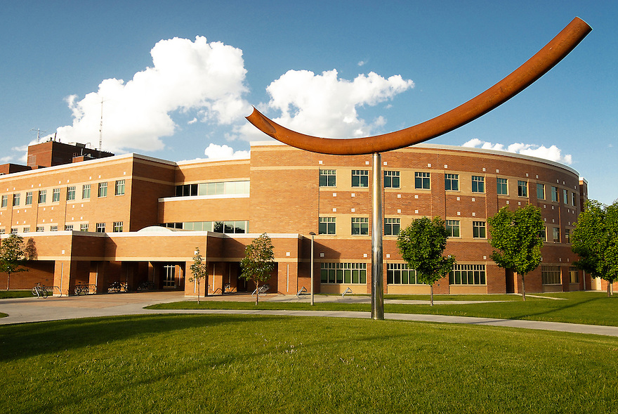 Montana State University in Bozeman, Montana.
