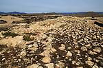Los Millares prehistoric settlement, Almeria, Spain