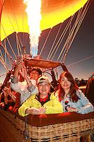 20160327 27 March Hot Air Balloon Cairns