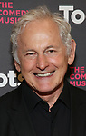 "Victor Garber attends the Broadway Opening Night of ""Tootsie"" at The Marquis Theatre on April 22, 2019  in New York City."