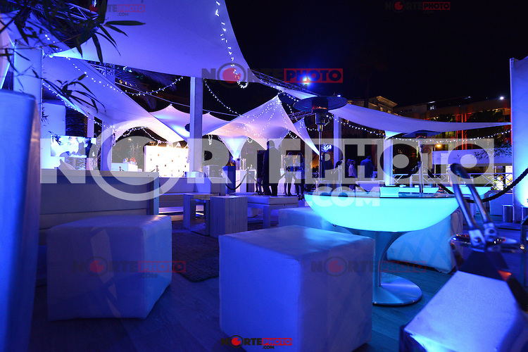"Atmosphere at the Montblanc ""Trashed"" party at Carre GREY GOOSE in the Jardin du Grand Hotel during the 65th annual International Cannes Film Festival in Cannes, France, 22.05.2012...Credit: Timm/face to face /MediaPunch Inc. ***FOR USA ONLY***"