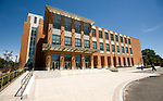 TORRINGTON, CT-062217JS12- The new Litchfield Judicial District Courthouse in Torrington. <br /> Jim Shannon Republican-American