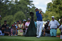 Abraham Ancer (MEX) during the second round of The Tour Championship, East Lake Golf Club, Atlanta, Georgia, USA. 23/08/2019.<br /> Picture Ken Murray / Golffile.ie<br /> <br /> All photo usage must carry mandatory copyright credit (© Golffile | Ken Murray)