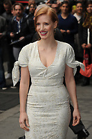 www.acepixs.com<br /> April 21, 2017  New York City<br /> <br /> Jessica Chastain attends Variety's Power Of Women: New York at Cipriani Midtown on April 21, 2017 in New York City.<br /> <br /> Credit: Kristin Callahan/ACE Pictures<br /> <br /> <br /> Tel: 646 769 0430<br /> Email: info@acepixs.com