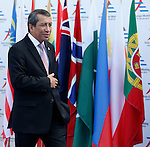 17/10/2014, Milan - ASIA EUROPE MEETING - ASEM 10 MILAN 2014.<br />
