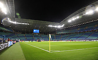 10th March 2020, Red Bull Arena, Leipzig, Germany; EUFA Champions League, RB Leipzig v Tottenham Hotspur; stadium view