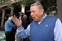 Alfredo Gutierrez Activist