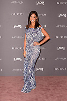 LOS ANGELES, CA - NOVEMBER 04: Eva LaRue at the 2017 LACMA Art + Film Gala Honoring Mark Bradford And George Lucas at LACMA on November 4, 2017 in Los Angeles, California. Credit: David Edwards/MediaPunch /NortePhoto.com