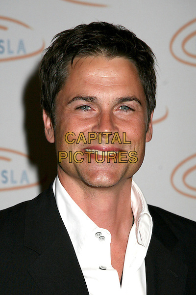 "ROB LOWE.Lupus LA's ""Evening of Love, Light and Laughter"" at the Beverly Hills Hotel. Los Angeles Premiere of ""Keeping Up With The Steins"", Beverly Hills, California, USA..May 11th, 2006.Photo: Byron Purvis/AdMedia/Capital Pictures.Ref: BP/ADM.headshot portrait .www.capitalpictures.com.sales@capitalpictures.com.© Capital Pictures."