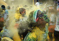 The Color Run 2014 Bogota  , 26-10-2014
