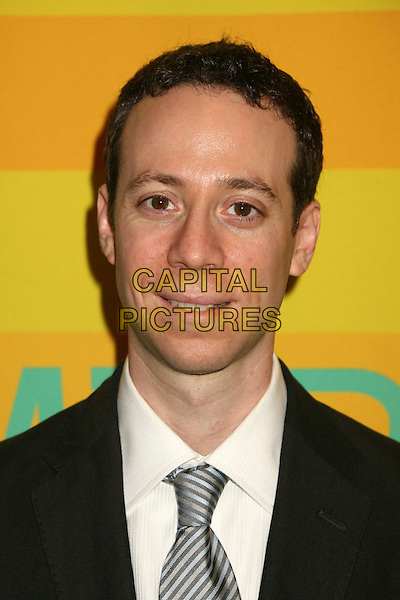 "KEVIN SUSSMAN.MT & R's 24th Annual William S. Paley Television Festival, ""Ugly Betty"" at the Directors Guild, West Hollywood, California, USA..March 12th, 2007.headshot portrait writer .CAP/ADM/BP.©Byron Purvis/AdMedia/Capital Pictures"