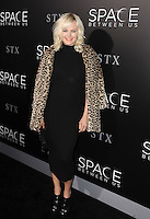 www.acepixs.com<br /> <br /> January 17 2017, LA<br /> <br /> Malin Akerman arriving at the premiere 'The Space Between Us' at the ArcLight Hollywood on January 17, 2017 in Hollywood, California. <br /> <br /> By Line: Peter West/ACE Pictures<br /> <br /> <br /> ACE Pictures Inc<br /> Tel: 6467670430<br /> Email: info@acepixs.com<br /> www.acepixs.com